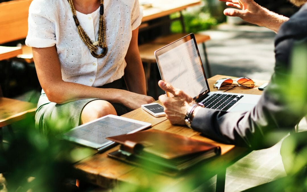 Why Use a Business Coach?