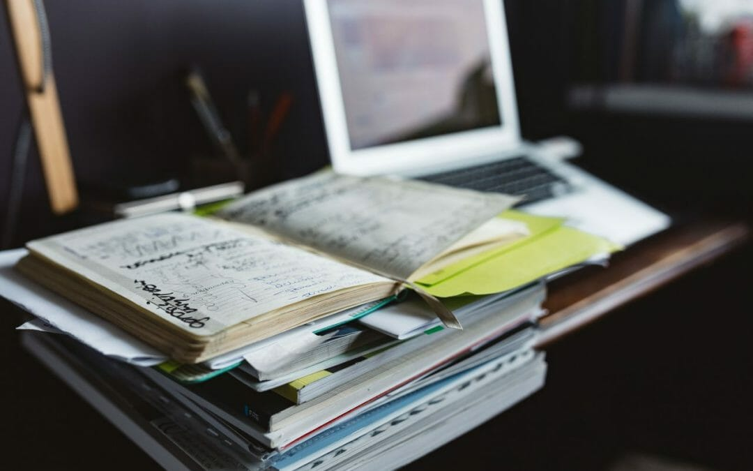 5 Tools to Organize and Streamline Your Business