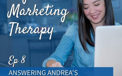 Ep 08 | Answering Andrea