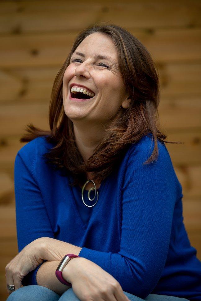 Tori Deslauriers